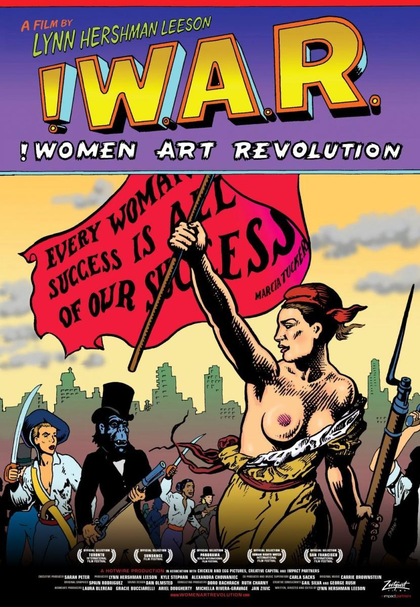 cartel Woman Art Revolution